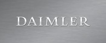 Daimler Logo 1