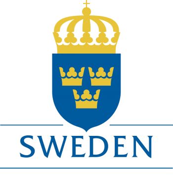 Government of Sweden Logo
