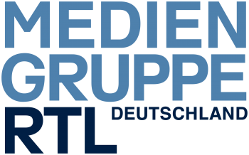 Mediengruppe RTL Deutschland Logo