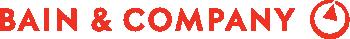 Bain en company logo