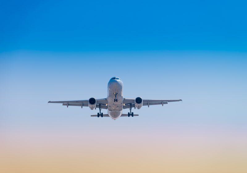 Foto Airplane