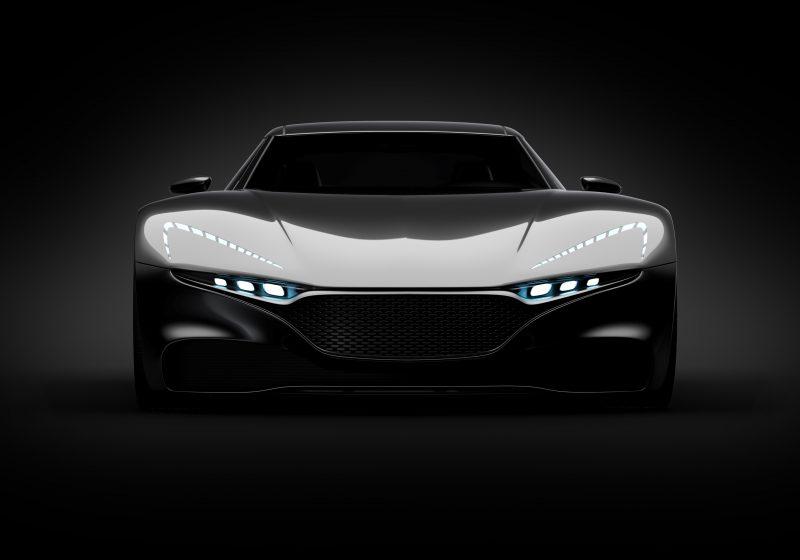 Market Study on super sport Cars